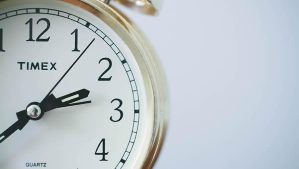 Soluciones para los controles horarios de los trabajadores