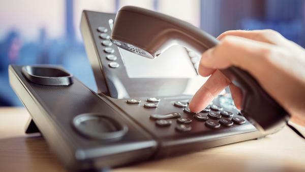 Solución de tecnología VoiP y telefonía móvil